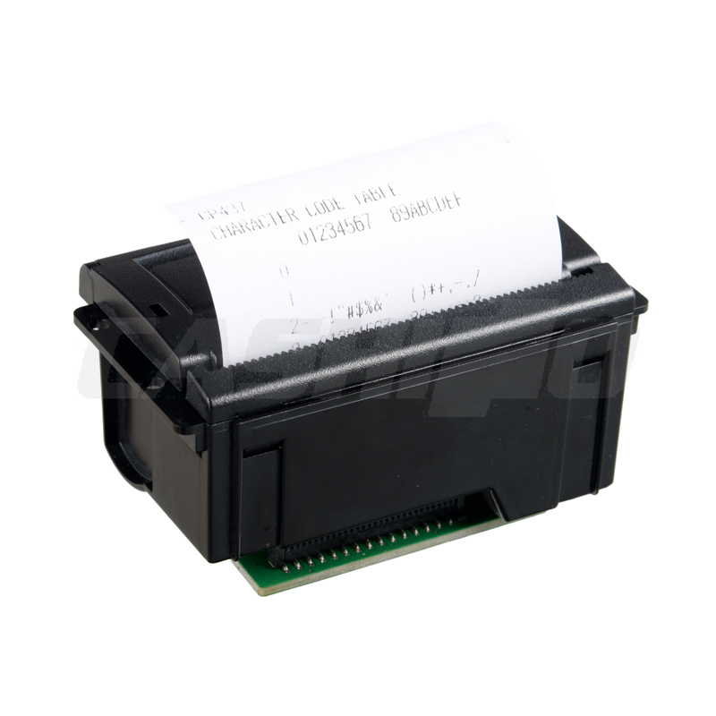 TTL DC5-9V 58mm smallest thermal bus ticket receipt printer