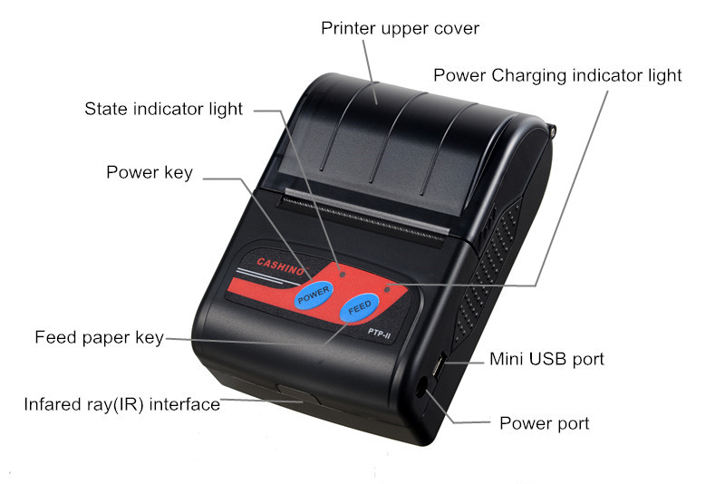 portable receipt printer