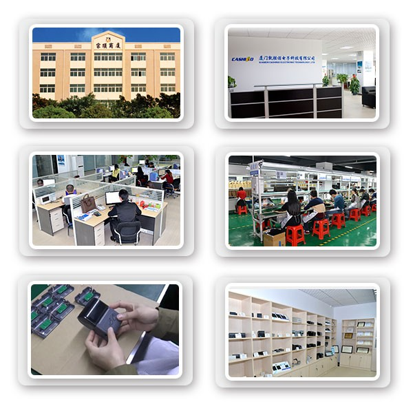 Xiamen Cashino Electronic Technology Co., Ltd.