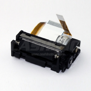37mm thermal printer mechanism