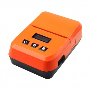 58mm Mobile bluetooth label Printers
